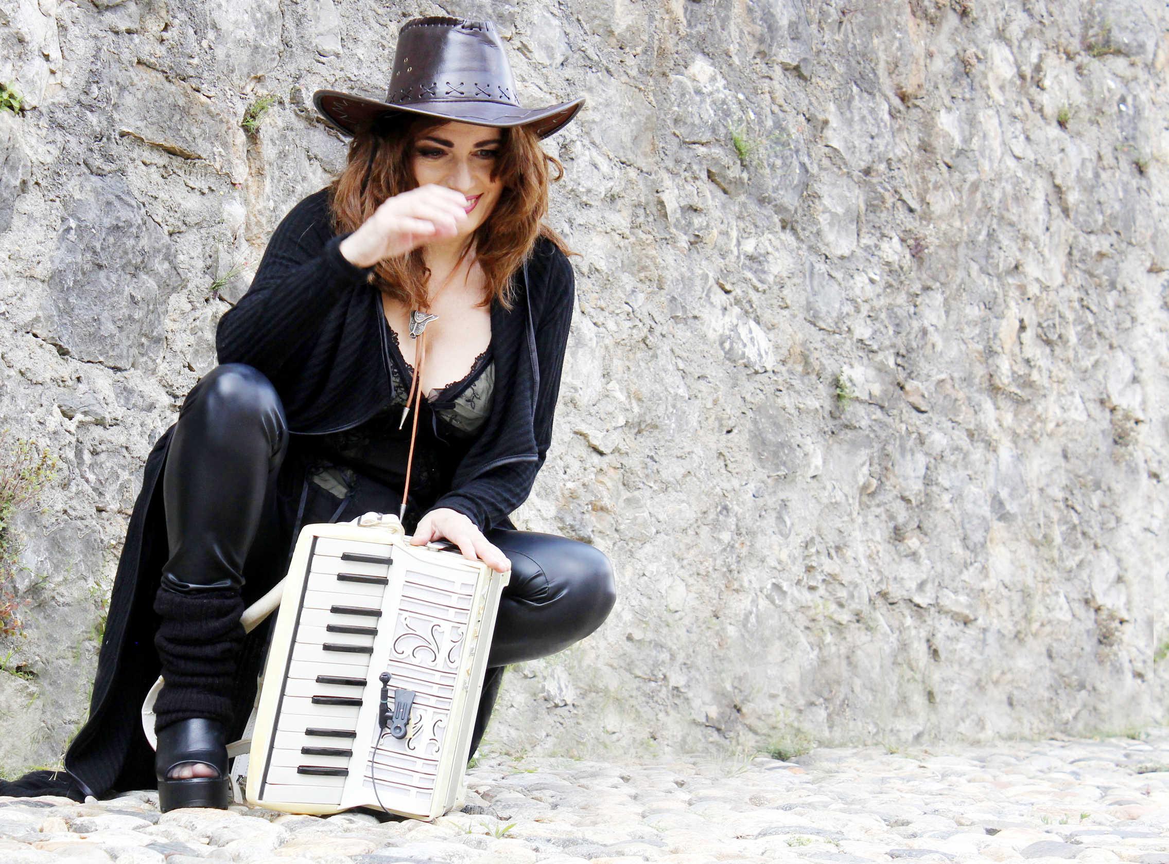 Susanna Parigi 2016